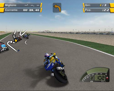 SBK-07 Review (PS2) - 124 323