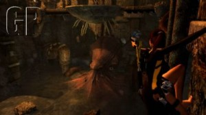 EIDOS ANNOUNCES EUROPEAN RELEASE DATE FOR TOMB RAIDER: UNDERWORLD (360, DS, PC, PS2, PS3, WII)