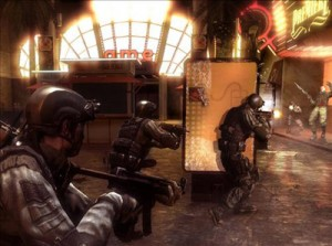 Rainbow 6 Las Vegas Review (PC)