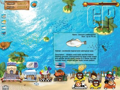 Offshore Tycoon casts off on DS and Wii (DS, WII) - 1466 offshore