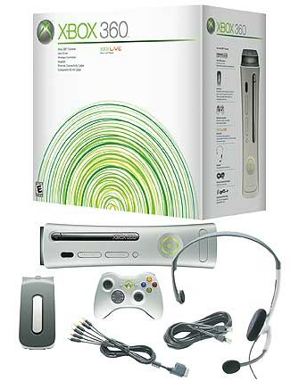 XBOX 360TM SALES MORE THAN DOUBLE AFTER PRICE DROP (360) -