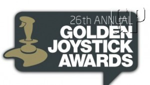 Charity Auction For Golden Joystick Awards Tickets