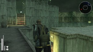 Metal Gear Solid: Portable Ops Review (PSP)