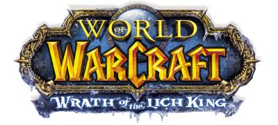Midnight Openings for Wrath of the Lich King's European Launch (PC) - 1548 Wrath of the Lich King Logo psd jpgcopy