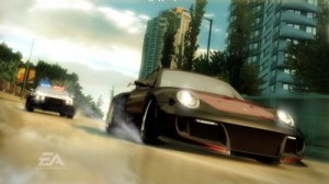 EA BRINGS NEED FOR SPEED TO LIFE IN NEXT SUMMER'S BIGGEST DRIFT AND TIME ATTACK RACING EVENT (360, DS, PC, PS2, PS3, PSP, WII)