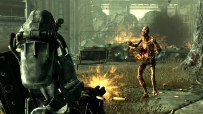 Creation Kit and First Downloadable Content for Fallout 3 (360, PC, PS3) - 1619 fallout3
