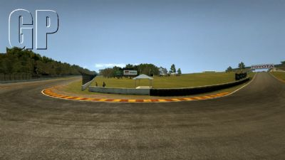 RACE Pro-Track Reveal #1: Road America (360) - 1629 Race Pro   Road America   Fifth Corner