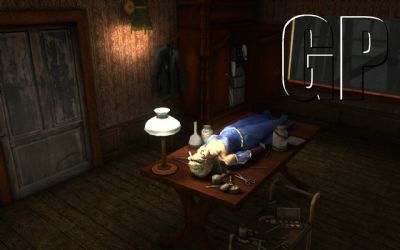 Sherlock Holmes vs. Jack the Ripper - First Images (PC) - 1630 SherlockvsJack04