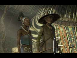 Last King of Africa : New screenshots. (DS) - 1631 LKOA 04