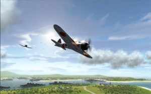 Attack on Pearl Harbour Review (PC)
