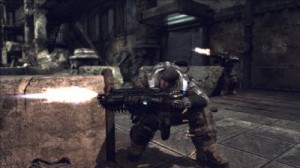 Gears of War Review (360)