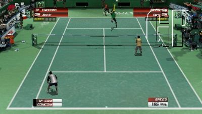 Virtua Tennis 3 Review (PSP) - 176 56 Virtua Tennis 3 PSPScreenshots7881screen 00027 copy