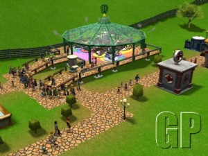 Roller Coaster Tycoon 3 Review (PC)