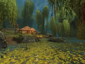 The Lord of the Rings Online release date announced