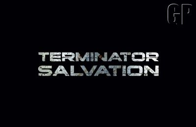 VOICE TALENT FOR TERMINATOR SALVATION THE VIDEOGAME - 1803 ts finallogo r8