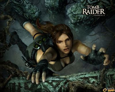 Beneath The Ashes Available Now On Xbox LIVE Marketplace (360) - 1804 tomb raider underworld 1 640