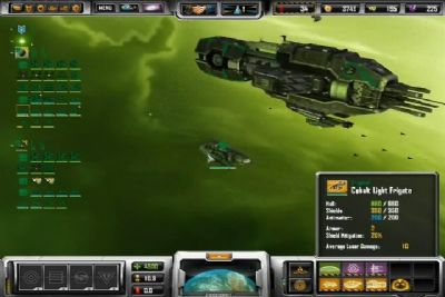 Sins of a Solar Empire - Entrenchment now available! (PC) - 1811 sinsofsolar