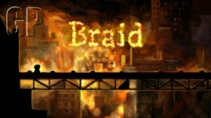 Time-bending puzzler Braid to come to PC (PC)