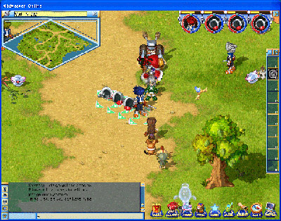 MixMaster Online Second Beta (PC) - 186 3