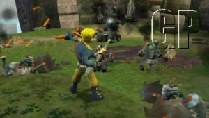 Jak and Daxter reunite for a brand new sky-high adventure! (PS2, PSP)