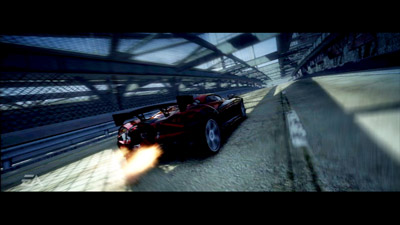 EA INVITES DANGEROUS DRIVERS TO BURNOUT PARADISE THIS WINTER (360, PS3) - 188 06