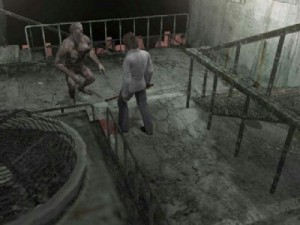 The roots of evil revealed in Silent Hill�: Shattered Memories (PS2, PSP, WII)