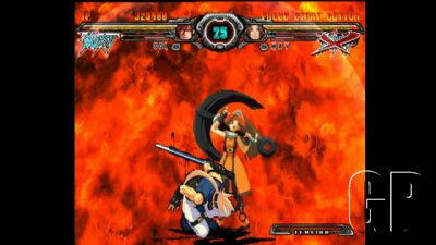 Guilty Gear XX Accent Core Plus is here (PS2, PSP, WII) - 1909 sol may