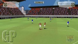 Fancy a game of Fitba? (360)