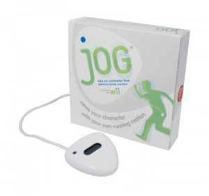 jOG while you play (WII)