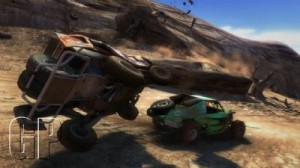 Motorstorm Review (PS3)