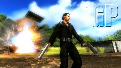 Just Cause Review (360) -