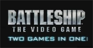 Battleship Two Games In One video (DS)
