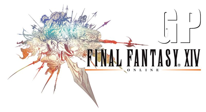 Welcome back to 'Final Fantasy XIV' with new and improved campaigns. (PC, PS3) - 2094FFXIV logo