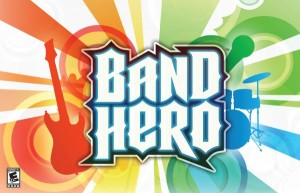 A lil' Band Hero fact sheet (360, DS, PS2, PS3, WII)