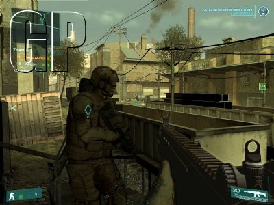 Ghost Recon Advanced Warfighter 2 Review (PC) -