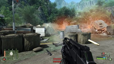 Crysis Review (PC) - 244 CrysisE35