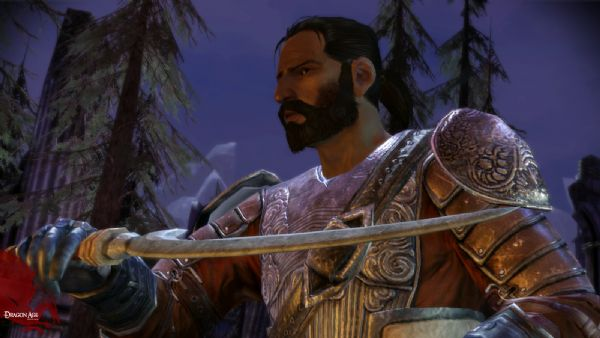 """""""RETURN TO OSTAGAR"""" DOWNLOADABLE CONTENTFOR DRAGON AGE: ORIGINS COMING JANUARY 5 (360, PC, PS3) - 2557 dragonage"""