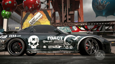EA SHIFTS GEARS WITH NEED FOR SPEED PROSTREET - 255 Copy of shot2 copy