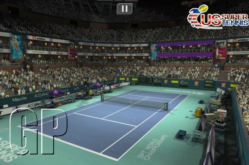 'Virtua Tennis Challenge' serves up a mobile treat (OTHER) - 26269IMG 001