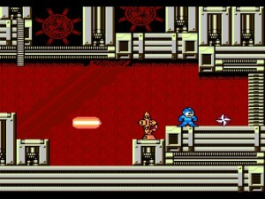 CAPCOM� CLAIMS THE MONTH OF MARCH FOR MEGA MAN� 10 (360)