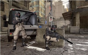 IGNITION ENTERTAINMENT UNVEILS DETAILS BEHIND UPCOMING SHOOTER BLACKLIGHT: TANGO DOWN (360)