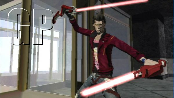 Travis Touchdown returns for revenge on 28th May in No More Heroes 2: Desperate Struggle (WII) - 2771 2