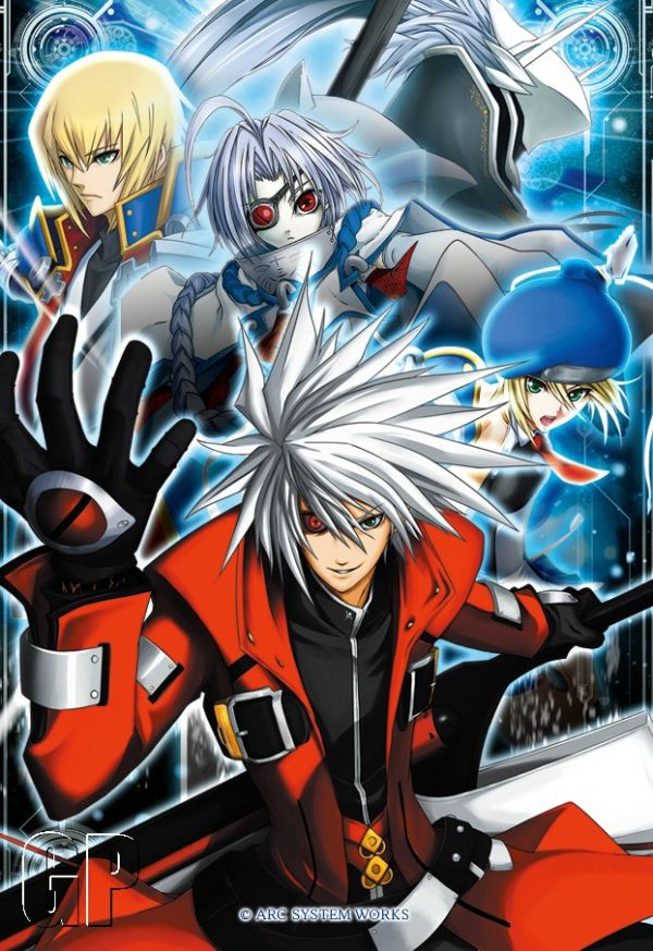The Wheel Of Fate Turns Europe S Way With Blazblue