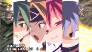Disgaea : Afternoon of Darkness Review (PSP)
