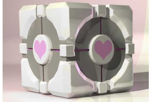 """Valve have """"no plans"""" for Move or 3D support in PS3 Portal 2 (PS3) - 2928 portal2"""