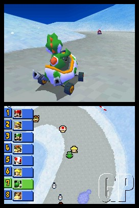 Mario Kart DS Review (DS) - 299 i 8533