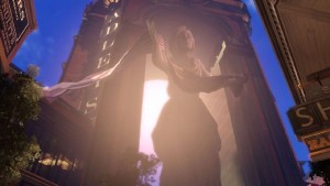 2K Games And Irrational Games Announce BioShock� Infinite (360)
