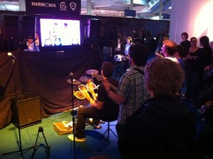 Eurogamer Expo 2010 – great fun! (ARTICLES)