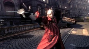 Devil May Cry 4 (Xbox 360) Review (360)