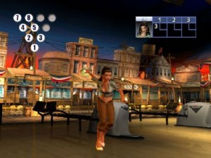 AMF Bowling Pinbusters Review (WII)